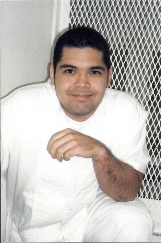 Inmate Profiles