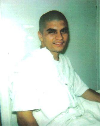 death row inmates texas